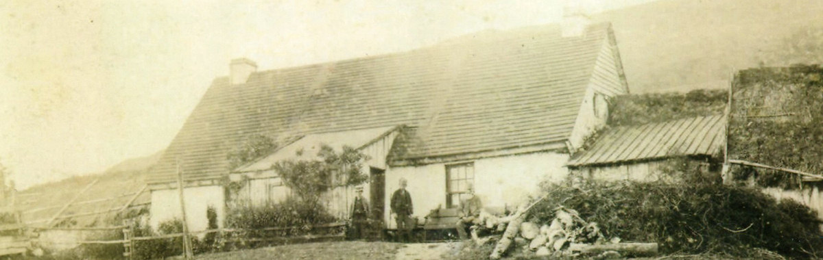 Old Downie's Cottage
