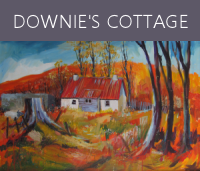 Downie's Cottage Logo